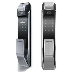 Khóa cửa vân tay Samsung SHS-P718LMK