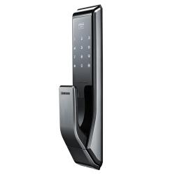 Khóa cửa điện tử Samsung SHS-P717LMK