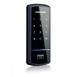Khóa điện tử không tay cầm Samsung SHS-1321