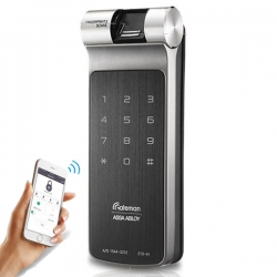 Khóa vân tay – Bluetooth – Wifi GATEMAN Z10-IH (Plus)
