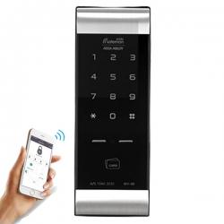 Khóa thẻ từ – Bluetooth – Wifi GATEMAN WV-40 (Plus)