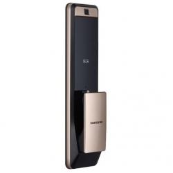 Khóa cửa điện tử Wifi Samsung SHP – DP609