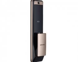 Samsung SHP-DP609 – Model khóa cửa thông minh tốt nhất hiện nay
