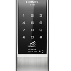 Khóa thẻ từ không tay cầm Hione M-1200