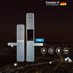 Khóa cửa điện tử Kaadas V5