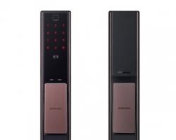 Hướng dẫn tiếp cực và sạc pin nhanh cho khóa cửa Samsung