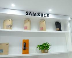 Khóa cửa thông minh Samsung tốt nhất