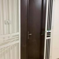 Lắp khóa vân tay, khóa cửa điện tử ở chung cư 90 Nguyễn Tuân, Thanh Xuân