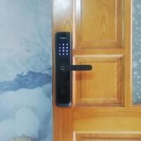 Khóa cửa vân tay Kaadas L7 – lựa chọn số một của khóa cửa vân tay