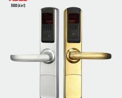Khóa cửa vân tay Adel 5500 vs khóa vân tay Hione 5490, có gì khác nhau ?