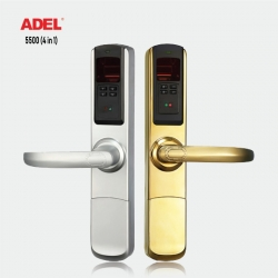 Khóa điện tử Adel 5500 (4in1)
