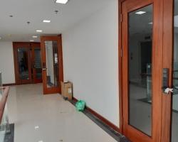 Khóa cửa điện tử tốt nhất dành cho dự án văn phòng cho thuê