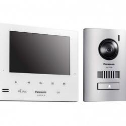 Bộ chuông cửa màn hình Panasonic VL-SV74VN