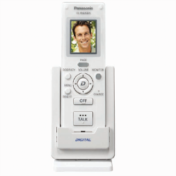 Màn hình phụ cầm tay không dây Panasonic VL-W605BX