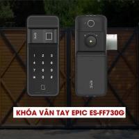 Khóa vân tay điện tử dành cho cửa cổng tốt nhất