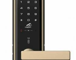 Khóa cửa thông minh sử dụng PIN nào?