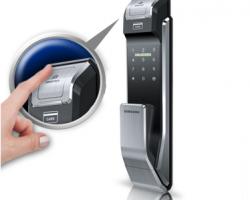 Những tiện ích nổi bật của khóa cửa Samsung bạn nên biết