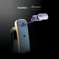 Ưu nhược điểm khi dùng khóa cửa vân tay, khóa điện tử Kaadas