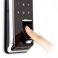 Hướng dẫn cách xóa vân tay đã đăng ký trên khóa cửa điện tử