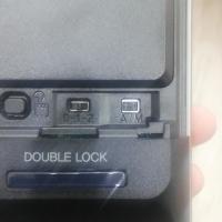 Bật/tắt, tăng/giảm âm lượng khóa cửa điện tử