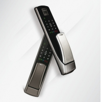 So sánh khóa cửa vân tay Samsung SHP-DP609 vs khóa cửa vân tay Hafele EL9500