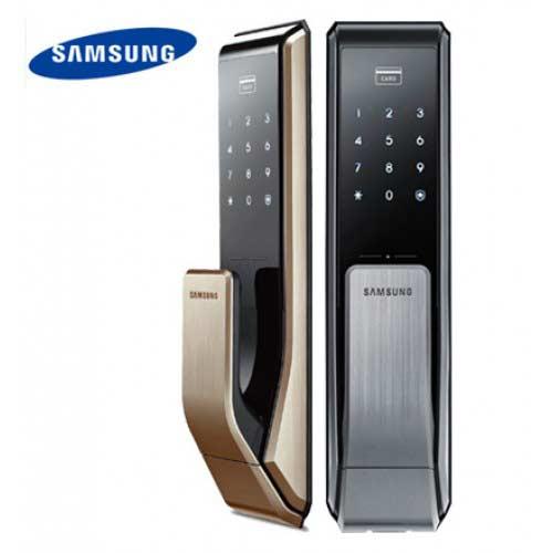 5 điều cần biết trước khi mua khóa cửa thông minh Samsung