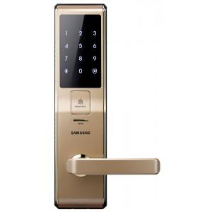 Khóa cửa vân tay Samsung SHS-H705FBG