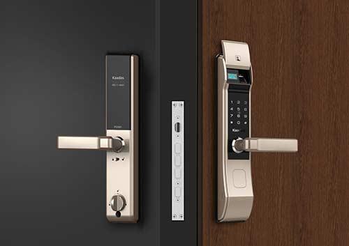 Địa chỉ lắp khóa cửa thông minh tại Hà Nội giá rẻ