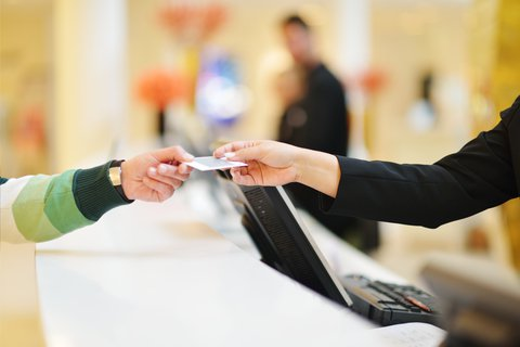 Thẻ từ Timelock khóa khách sạn
