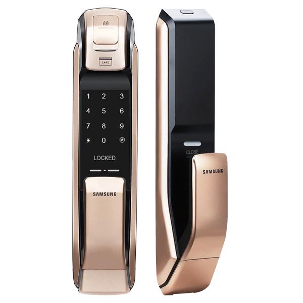 Khóa cửa điện tử Samsung SHS-DP728AG