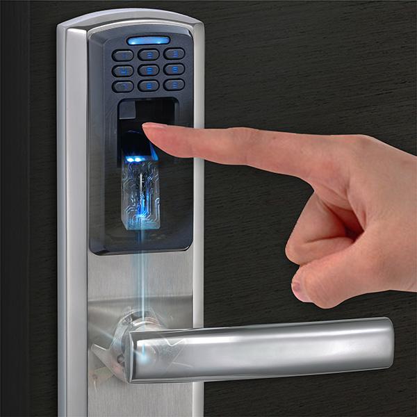 Bí quyết giúp bạn bảo quản khóa cửa vân tay