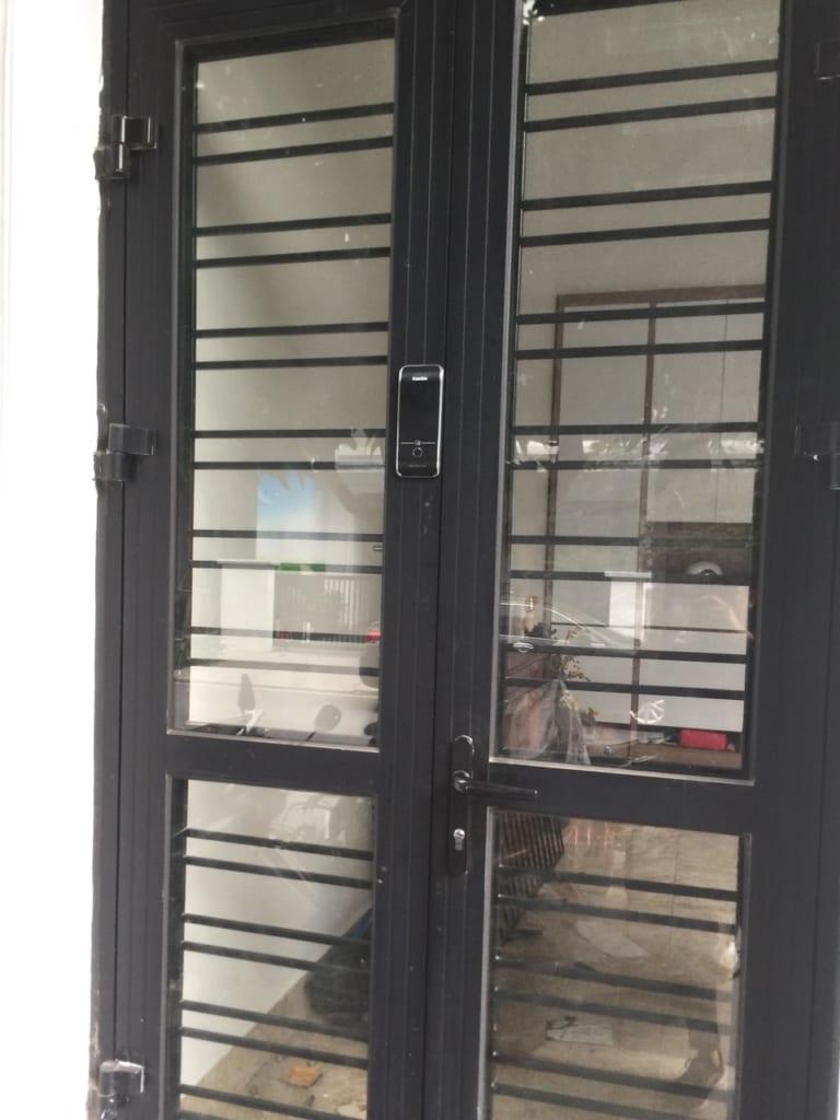 Khóa cửa Kaadas R7 cho cửa nhôm
