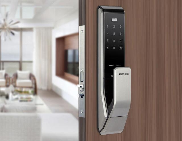 Timelock – Nhà cung cấp khóa cửa điện tử số 1 tại Hà Nội