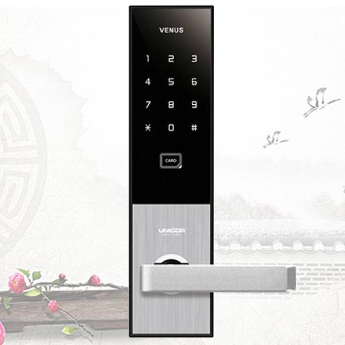 Khóa cửa điện tử Unicor UN-6700S