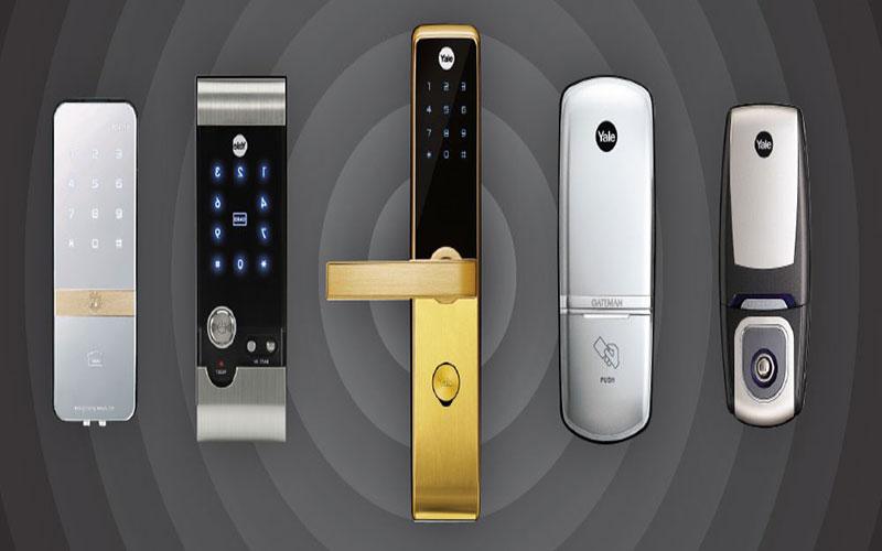 Tìm hiểu về công nghệ Live-scan trong khóa cửa vân tay