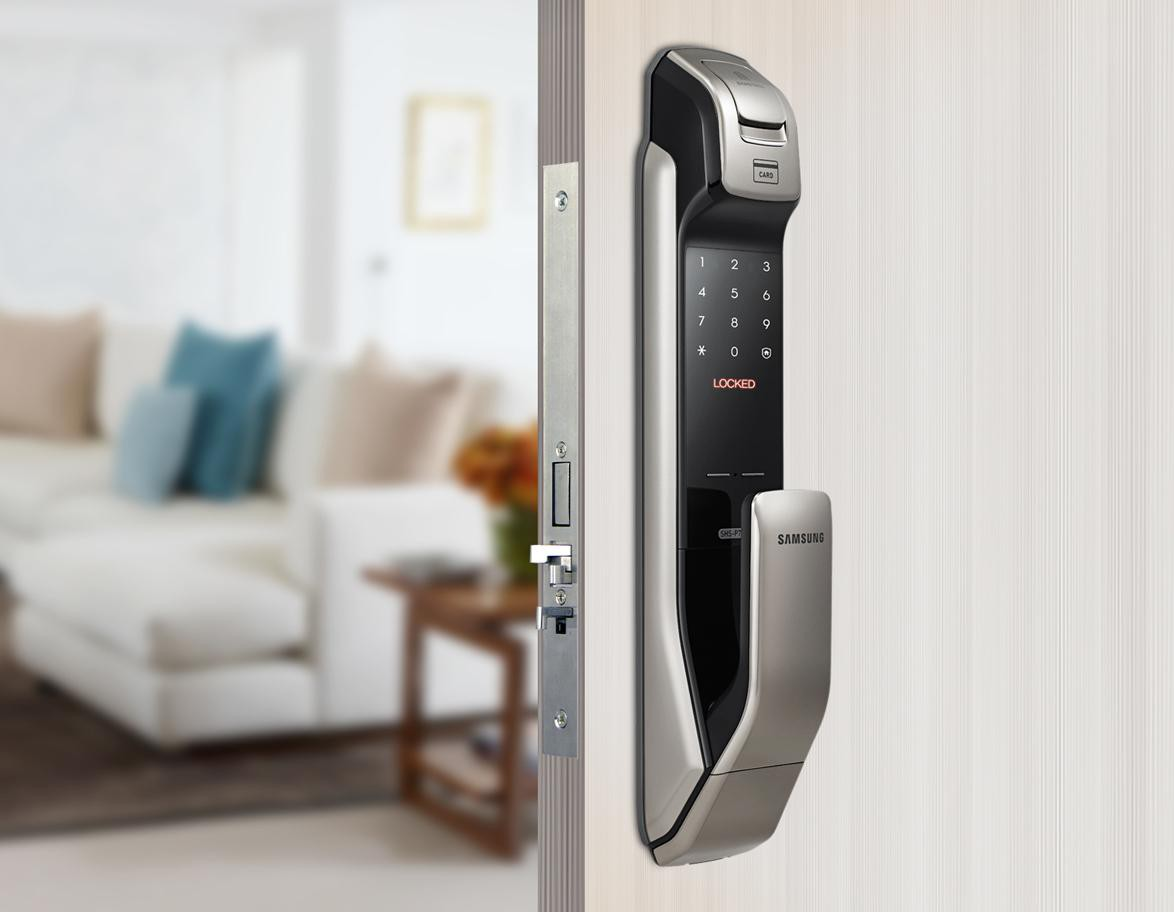 Timelock phân phối bán khóa cửa điện tử trên toàn quốc