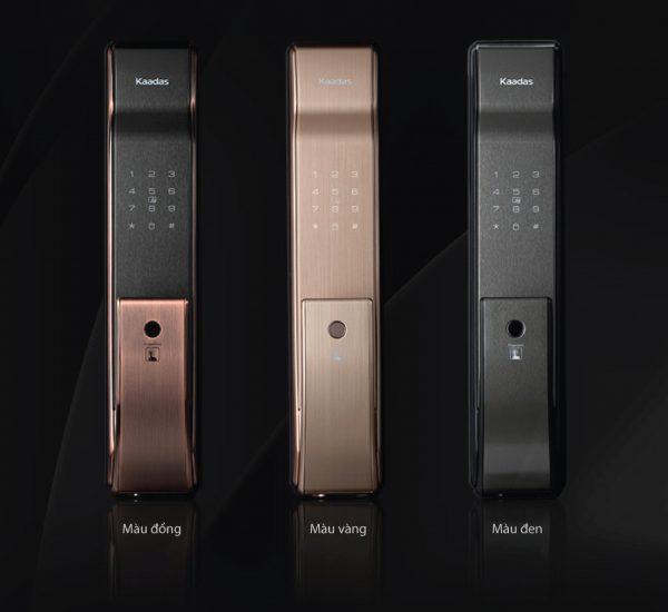 Đánh giá khóa điện tử Kaadas K9 - Ấn tượng đến từng chi tiết