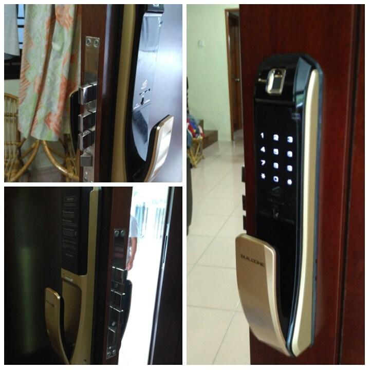 Timelock - địa chỉ lắp đặt khóa điện tử tại Hà Nội uy tín nhất