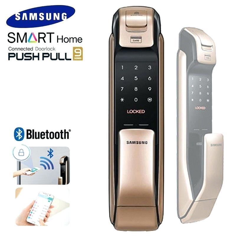 Ý nghĩa quan trọng của mã số đối với khóa điện tử Samsung