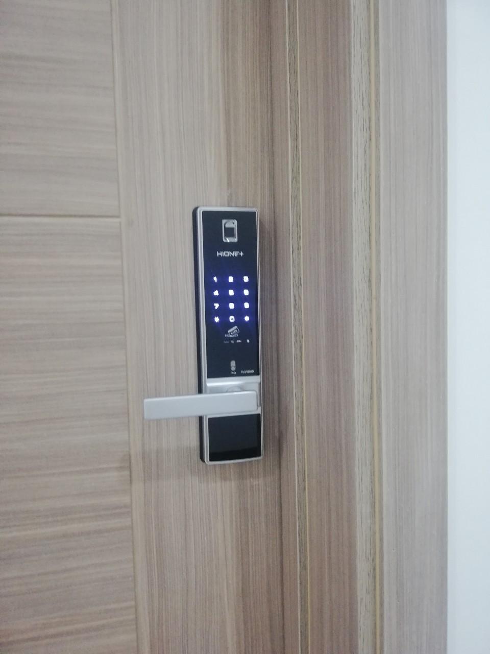 khóa cửa thông minh, khóa điện tử tốt nhất